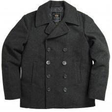 Alpha Industries Pea Coat