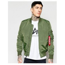 Alpha Industries МА-1 Slim Fit